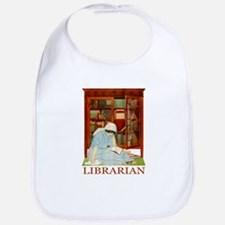 LIBRARIAN by Coles Phillips Bib