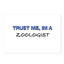 Trust Me I'm a Zoologist Postcards (Package of 8)