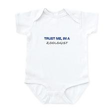 Trust Me I'm a Zoologist Infant Bodysuit