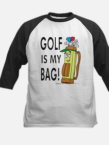 Golf Is My Bag Tee