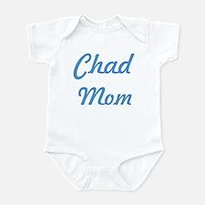 Chad mom Onesie