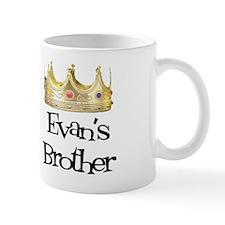 Evan's Brother Mug