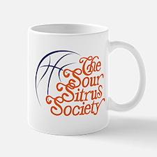 Vintage Sitrus Mug
