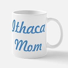 Ithaca mom Mug