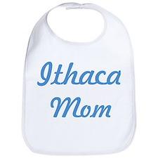 Ithaca mom Bib