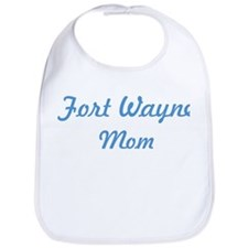 Fort Wayne mom Bib