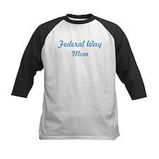 Federal Way mom Tee