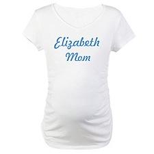 Elizabeth mom Shirt