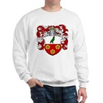 Cremers Family Crest Sweatshirt