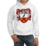 Cremers Family Crest Hooded Sweatshirt