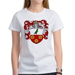Cremers Family Crest Women's T-Shirt