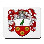 Cremers Family Crest Mousepad