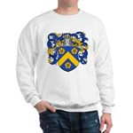 Cuypers Family Crest Sweatshirt