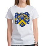 Cuypers Family Crest Women's T-Shirt