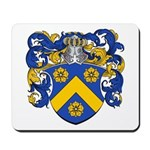 Cuypers Family Crest Mousepad