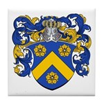 Cuypers Family Crest Tile Coaster