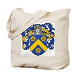 Cuypers Family Crest Tote Bag
