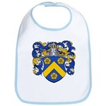 Cuypers Family Crest Bib