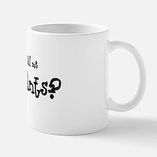 Poopy Pants Mug