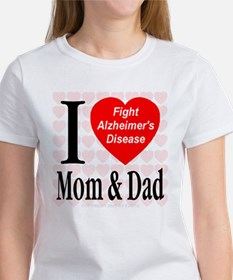 Fight Alzheimer's Disease Tee