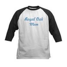 Royal Oak mom Tee