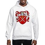 DeGroot Family Crest Hooded Sweatshirt
