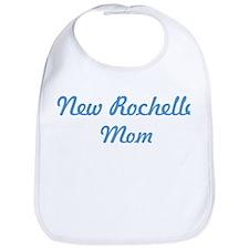New Rochelle mom Bib
