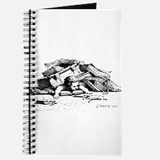 Flattened cherub Journal