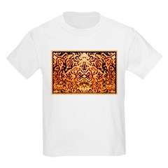 Illuminate the Divine Collection Kids T-Shirt