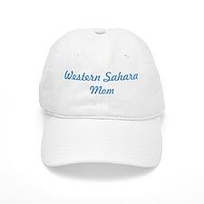 Western Sahara mom Cap