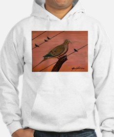 Cute Wood ducks Hoodie