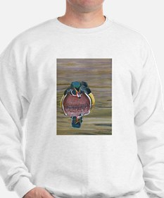 Unique Wood ducks Sweatshirt