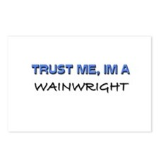 Trust Me I'm a Wainwright Postcards (Package of 8)