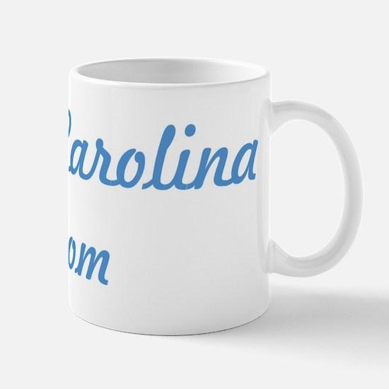 South Carolina mom Mug