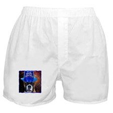 New Years Boxer Boxer Shorts