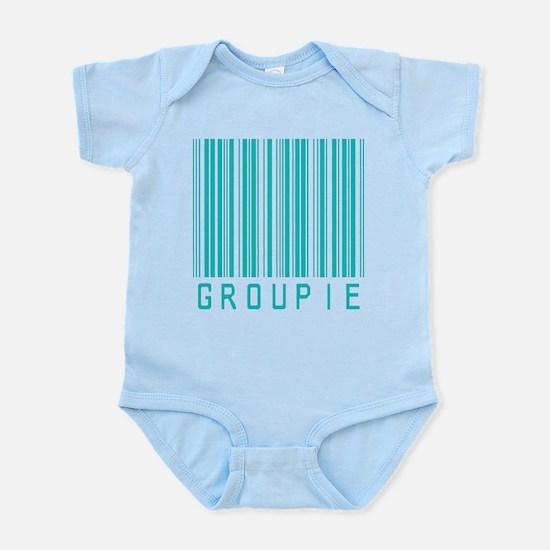 Groupie Infant Bodysuit