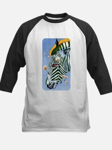 Zebra Breeze Tee