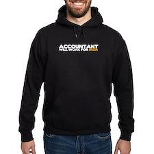 Accountant Hoodie