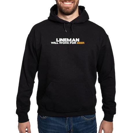 Lineman Hoodie (dark)