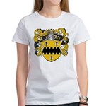 DeJong Family Crest Women's T-Shirt
