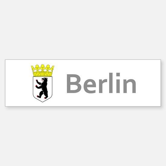 Berlin coat of arms