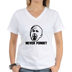 Never Forget (Dubya) Shirt