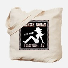 Huntsville Tote Bag