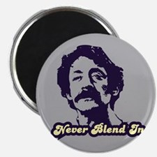 Harvey Milk:Never Blend In Magnet