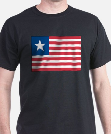 Lone Star Flag T-Shirt