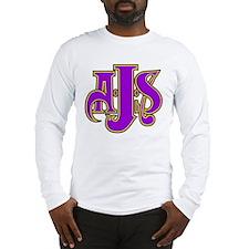 AJS Long Sleeve T-Shirt