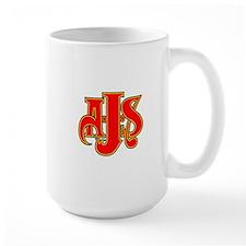 AJS Mug