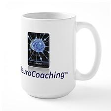 NeuroCoach Brain Mug
