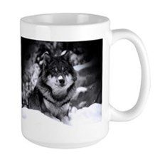 Coffee MugWolf Image