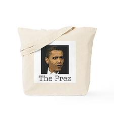 The Prez Tote Bag